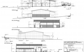 Large Equipment Maintenance Facility - Newman