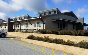 Shire of Kalamunda Operation Centre offices