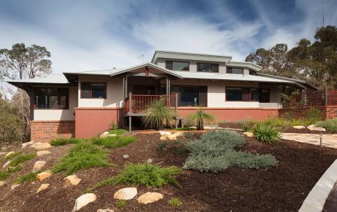 Darlington residence