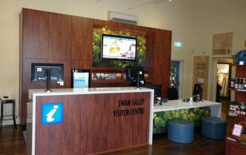 Swan Valley Visitor Centre